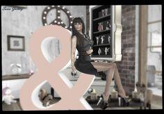 Style-Mix by Sawa #392