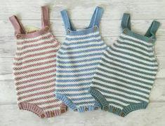 Knitting For Kids, Baby Knitting Patterns, Crochet For Kids, Baby Patterns, Hand Knitting, Crochet Bebe, Crochet Baby Hats, Knit Crochet, Knitted Baby Clothes