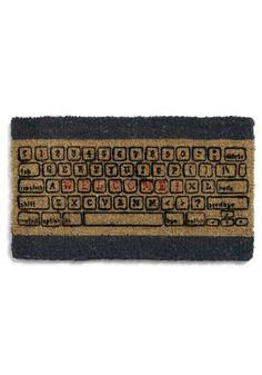 Keyboard Doormat