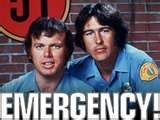 Emergency- John Gage Randolph Mantooth