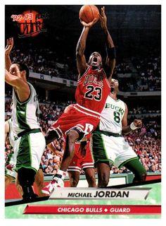 1992 Fleer Michael Jordan Basketball Card for sale online Jordan Bulls, Michael Jordan Chicago Bulls, Air Jordan, Mvp Basketball, Basketball Pictures, Basketball Shoes, Michael Jordan Scottie Pippen, Michael Jordan Basketball Cards, Chicago Bulls Team