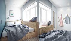 Interieur design uit Rusland | Blog Interieur design by nicole fleur