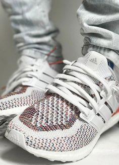 Adidas Ultra Boost Multicolor - @footgearlab