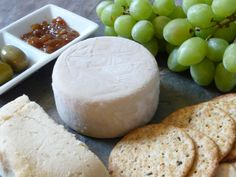 Nut-based vegan cheeses to make from scratch - why not?