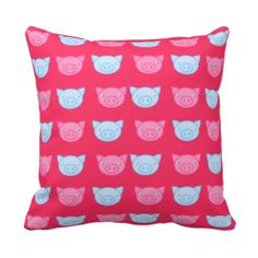 =>>Save on          	Cute Pink & Teal Cartoon Pig Pattern Kawaii Throw Pillow           	Cute Pink & Teal Cartoon Pig Pattern Kawaii Throw Pillow today price drop and special promotion. Get The best buyShopping          	Cute Pink & Teal Cartoon Pig Pattern Kawaii Throw Pillow Revi...Cleck Hot Deals >>> http://www.zazzle.com/cute_pink_teal_cartoon_pig_pattern_kawaii_pillow-189174684639342861?rf=238627982471231924&zbar=1&tc=terrest