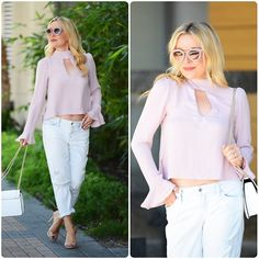 Are you a fashion lover who wants to rock a boyfriend jeans? Look no more! This post wil show you three feminine ways to wear boyfriend jeans! Click through to see the full outfits and get yourself a pair of boyfriend jeans!