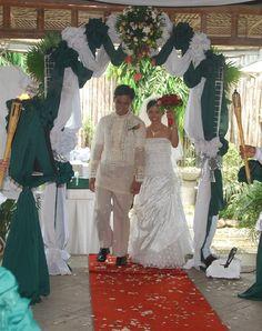 Wedding Reception Program On Pinterest