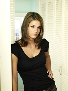64 Best Missy Peregrym Images In 2017 Rookie Blue Andy Mcnally