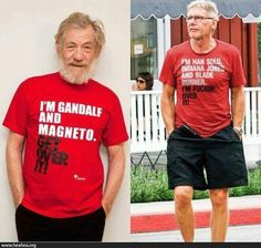 I'm Han Solo, Indiana Jones