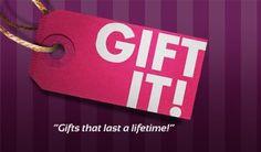 Gift it! :)