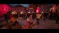 Advent in Salzburg #salzburg #adventmarkt #weihnachtsmarkt #christkindlmarkt