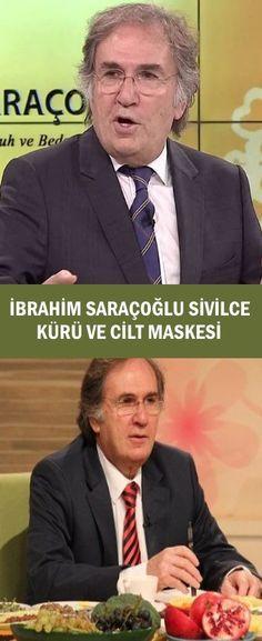 Ibrahim Saraçoğlu Sivilce Kürü Ve Cilt Maskesi Cilt Lekeleri Face