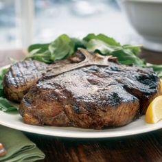 Bistecca alla Fiorentina   Williams-Sonoma