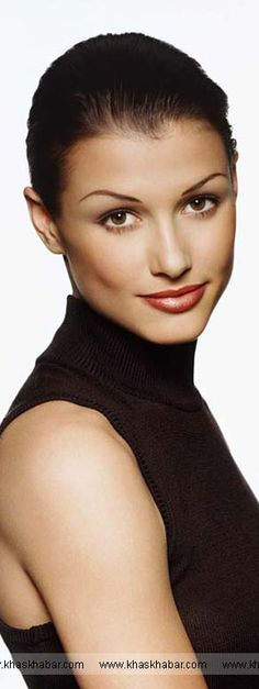 Bridget Moynahan as Natasha
