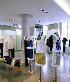 0f18315f2a Colette concept store Fashion Window Display