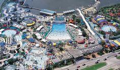 Florida Water Park Wet n' Wild Orlando