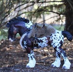 I know this is a model horse but looks too badass not to pin - Modelpferde - Pferde Barrel Racing Saddles, Barrel Racing Horses, Show Horses, Race Horses, Bryer Horses, Clydesdale Horses, Horse Show Clothes, American Quarter Horse, Painted Pony
