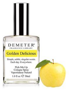 Golden Delicious - Golden Delicious