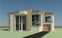 6 Bedroom Double Storey house plan by Nethouseplans. Browse house plans designs with photos for sale. Floor plans designs, house plan with pictures. House Plans For Sale, Simple House Plans, Garage House Plans, Modern House Plans, House Floor Plans, Double Storey House Plans, Double House, Tuscan House Plans, House Plans South Africa