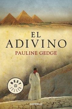 Pauline Gedge - El adivino