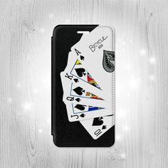 Poker Royal Straight Flush iPhone 6S 6 Plus 6 SE 5 by Lantadesign