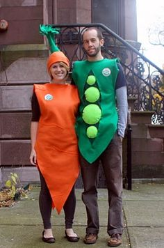 Halloween costume idea! so cute!