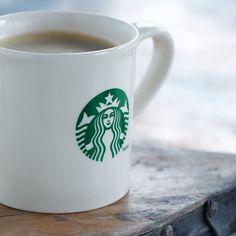 Starbucks® Logo Mug, 14 fl oz from Starbucks Store. Shop more products from Starbucks Store on Wanelo. Starbucks Store, Starbucks Logo, Starbucks Coffee, Coffee Logo, Coffee Art, Coffee Humor, I Love Coffee, Coffee Break, Hot Coffee