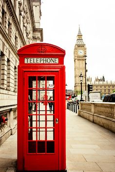 London- I want my picture in one of these :)