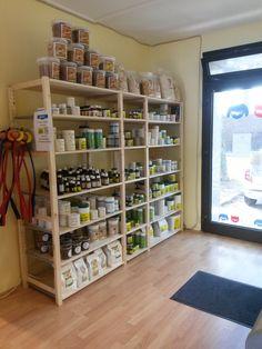 Alles, was das Barferherz begehrt - Nahrungsergänzungen von Cdvet, DHN Naturprodukte, Canina Pharma und Lunderland