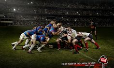 Rugby Love