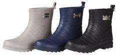 Rubber Boots from Moxy-Copenhagen
