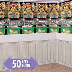 Casino scene setter foxwood casino rv park