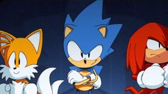Sonic Mania launches August 15