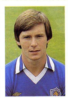 John O 'Neill of Leicester City in Leicester City Fc, 1980s, Football, Baseball Cards, Anos 80, Soccer, American Football, Soccer Ball, Futbol