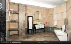 Combinaciones #idea #bathroom