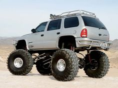 5 of the Coolest #Dodge Durangos You'll Ever See