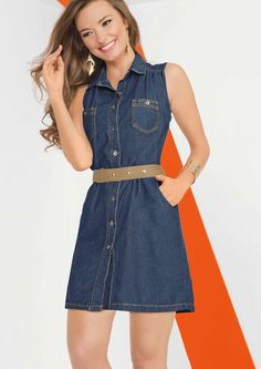 You can wear casual clothes, blue denim dresses, summer clothes. Straight and blue denim clothes with straps. Demin Dress, Blue Denim Dress, Denim Outfit, Casual Hijab Outfit, Shirt Dress, Casual Outfits, Denim Dresses, Casual Clothes, Summer Clothes