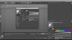 """This is """"Maxon Cinema 4D R17 - was ist neu?"""" by picturetools GmbH & Co. KG on Vimeo, the home for high quality videos and the people who love them."""