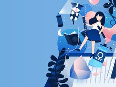 Presumi Beta! by Maryanne Nguyen #Design Popular #Dribbble #shots