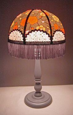plus de 1000 id es propos de les lampes miska cr ations sur pinterest r tro hippie chic et. Black Bedroom Furniture Sets. Home Design Ideas