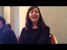 ▶ Up close & Personal with Digital Media Master Camp presenters - YouTube