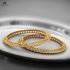 Jewellery Designs - Page 13 of 1452 - Latest Indian Jewellery Designs 2018 ~ 22 Carat Gold Jewelleryone gram gold Indian Jewellery Design, Indian Jewelry, Jewelry Design, Handmade Jewellery, Jewellery Box, Jewellery Sketches, Gold Bangles Design, Gold Earrings Designs, 22 Carat Gold