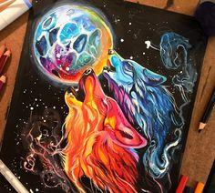 •El hermoso arte de Katy Lipscomb• - Taringa!