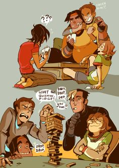 """rinsfw: """" Ok so… what if they had a game cupboard tho. """""""