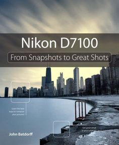 Now that you've bought the amazing Nikon D7100, you need a book that goes beyond a tour of the camera's features to show you exactly how to use the D7100...