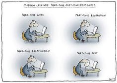 Michael Leunig cartoon comments on technology and the self Living Treasures, Man Parts, The Sydney Morning Herald, Animal Sketches, National Treasure, Australian Artists, Haha Funny, Illustration, Laughter