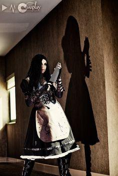 What Lurks in the Shadows? by *Rexluna on deviantART