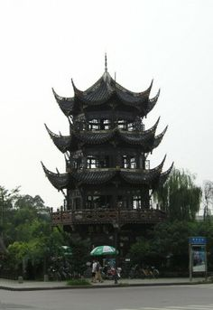 Chengdu China