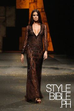 Michael Cinco #designergowns #it'smorefuninthephilippines
