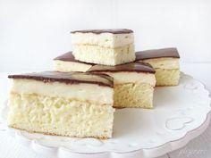 Prajitura cu rom si glazura de ciocolata Food Cakes, Vanilla Cake, Cake Recipes, Desserts, Sweets, Rome, Cakes, Tailgate Desserts, Deserts